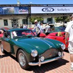 1957 Aston-DB-2-4 Mk.-3