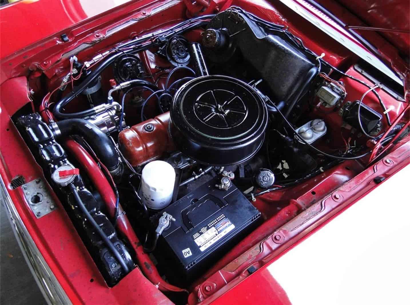 1963 Rambler American 440-H, Pick of the Day: 2-door, 2-tone, 2-cute 1963 Rambler American, ClassicCars.com Journal