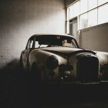 Alvis providing advice for owners working on their cars