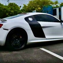 Pick of the Day: Awesome Audi R8
