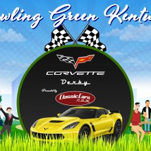 2014 Corvette C7 wins the Fiberglass Follies