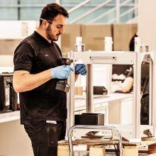 McLaren joins effort to produce ventilators for COVID-19 patients