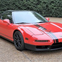 Pick of the Day: 1992 Acura NSX