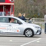 Young Driver – New Corsa