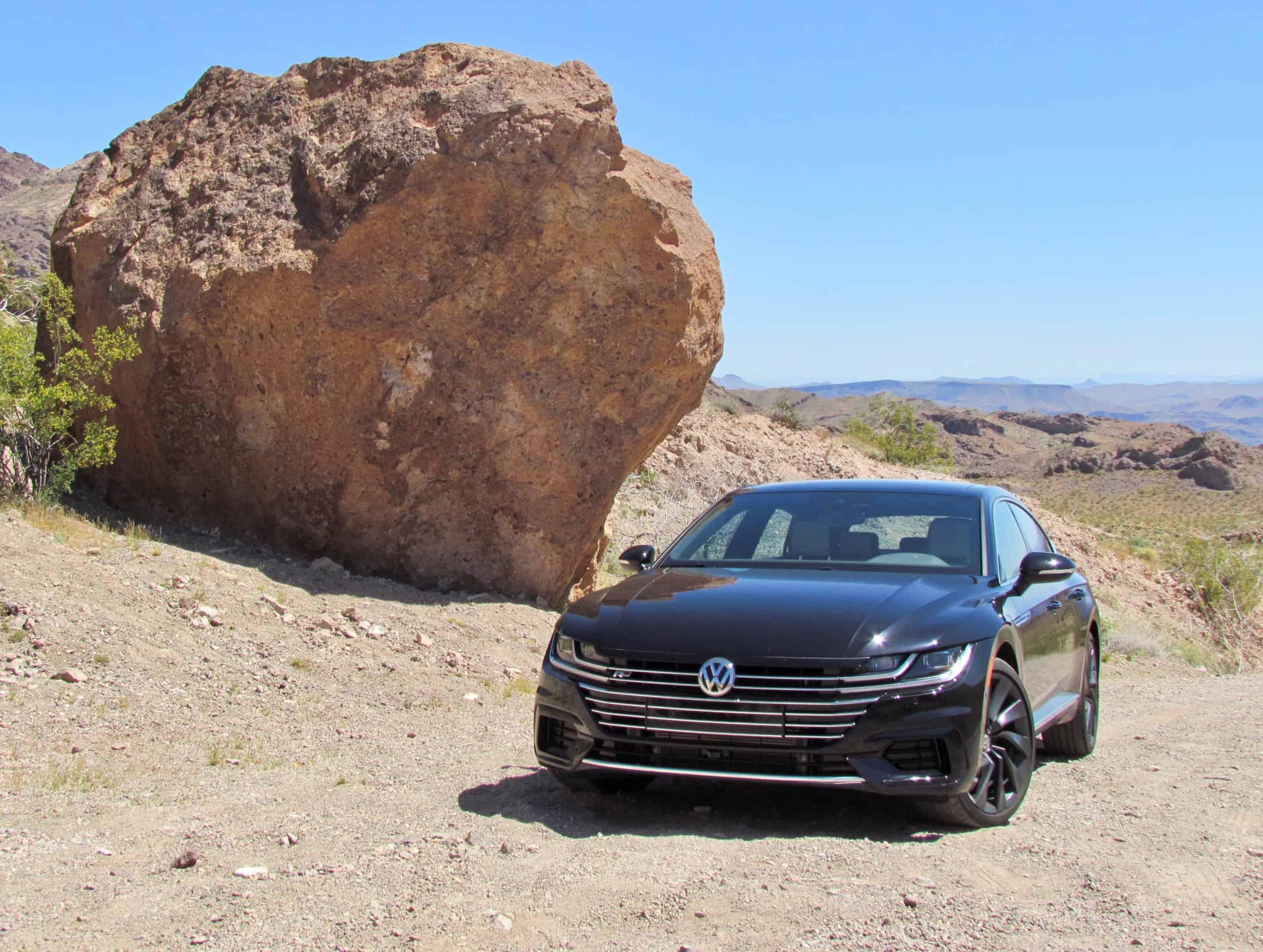 Arteon, Driven: 2020 Volkswagen Arteon, ClassicCars.com Journal