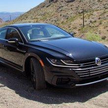 Driven: 2020 Volkswagen Arteon
