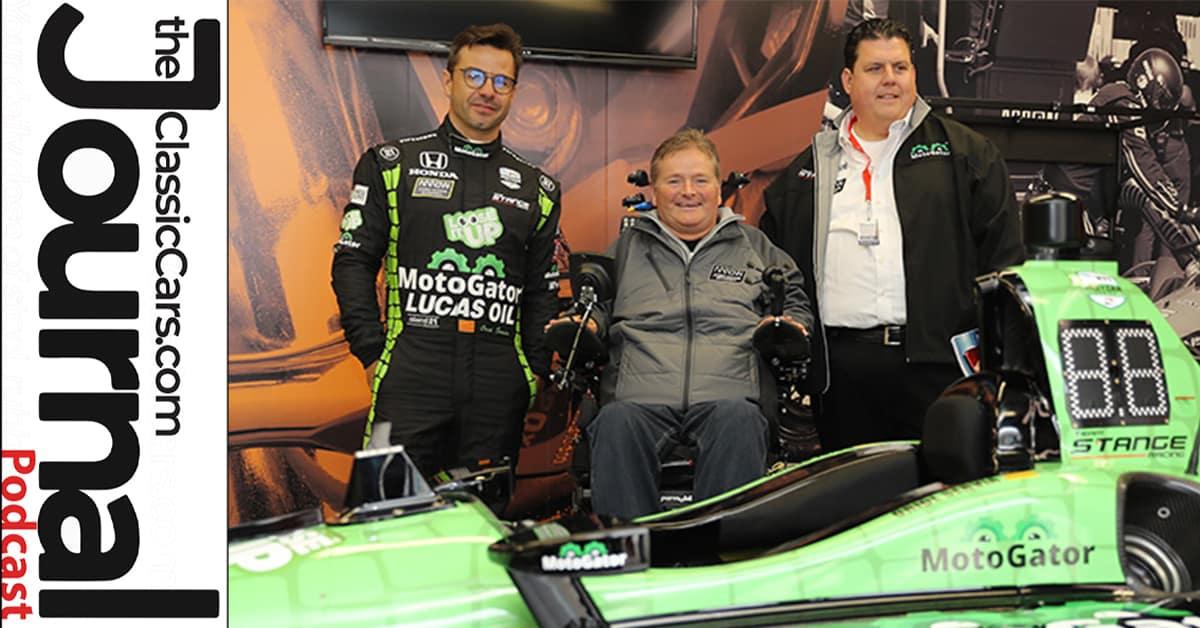 New IndyCar owner