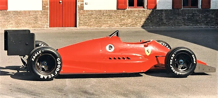 Ferrari, Ferrari's on-again, off-again love affair with the Indianapolis 500, ClassicCars.com Journal