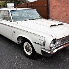 Pick of the Day: '64 Dodge lightweight with 426 Max Wedge V8 power