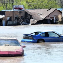Pontiac Fiero museum destroyed in Michigan flooding was labor of love