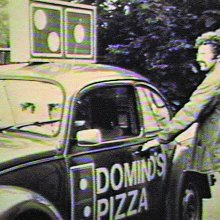 Domino's Pizza, Ben & Jerry's and Nike all started out with VWs