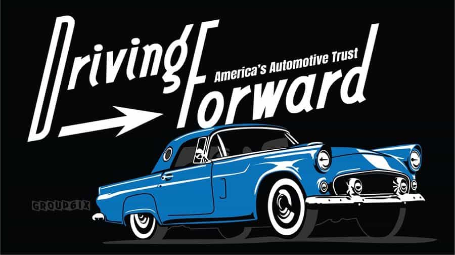 Drive Home', 'Drive Home' becomes 'Drive Forward' for 2020, ClassicCars.com Journal