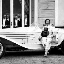 Alfa 6C 1750: Winning races and design awards