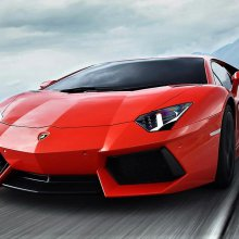 The top 10 supercars on Instagram