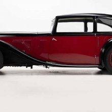 1934 Alvis tops H&H Classics online auction
