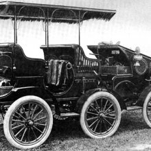 Neither Panache nor Perfection were enough to save these automakers