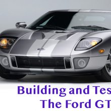 The Journal Podcast: Building and testing the Ford GT with Rich Roback