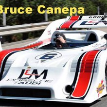 The Journal Podcast: Bruce Canepa