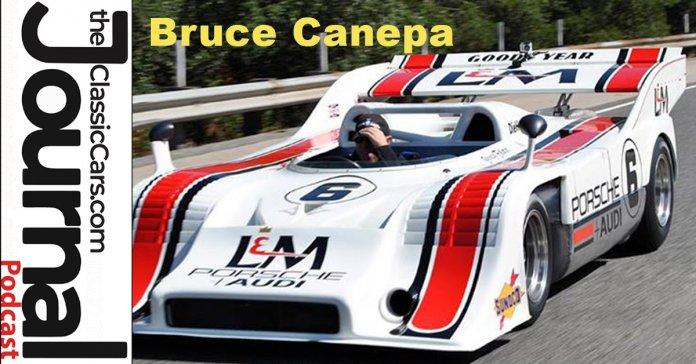 Bruce Canepa