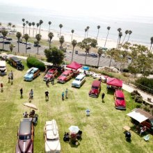 Woodies will show in Santa Barbara, but Nomads, Pittsburgh GP canceled for 2020