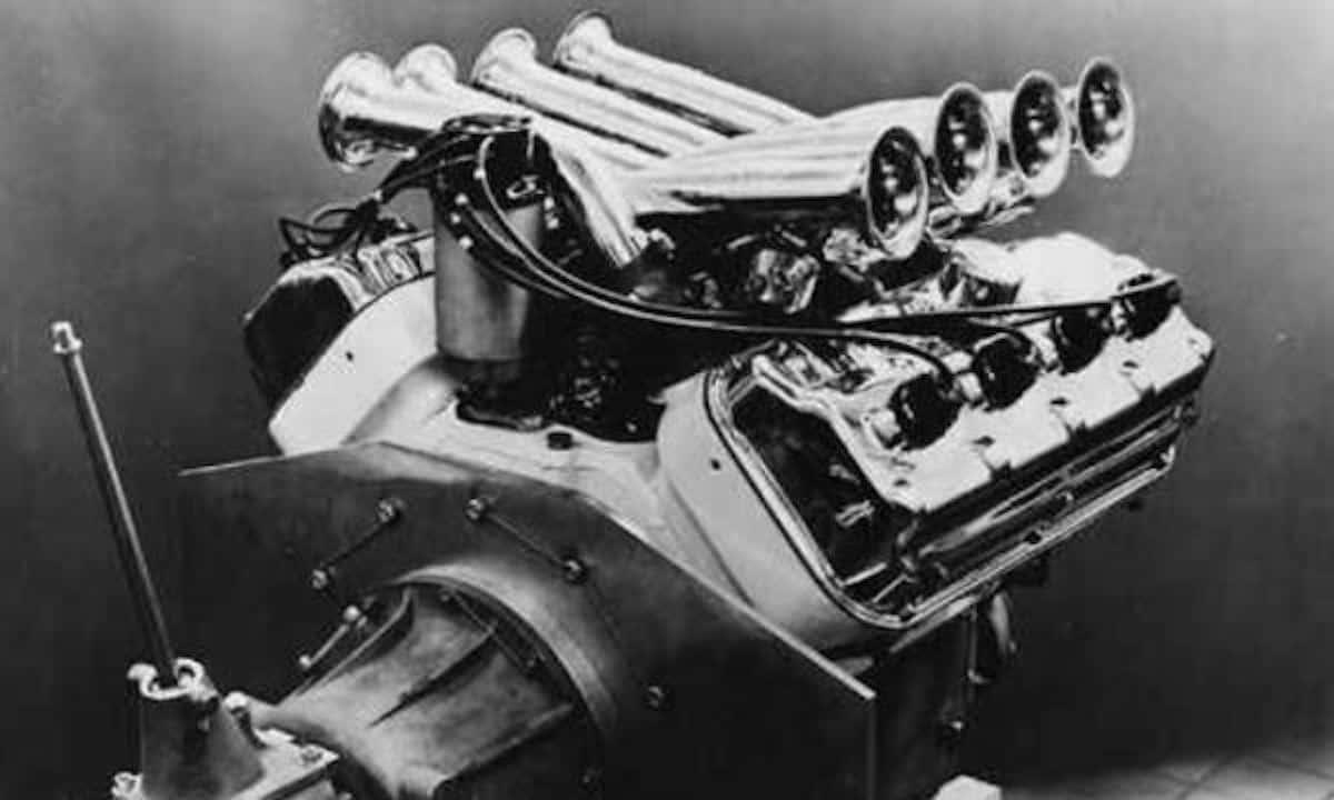 Chrysler Hemi Indianapolis, How the Chrysler Hemi Turned the Indianapolis 500 Establishment on its Head, ClassicCars.com Journal