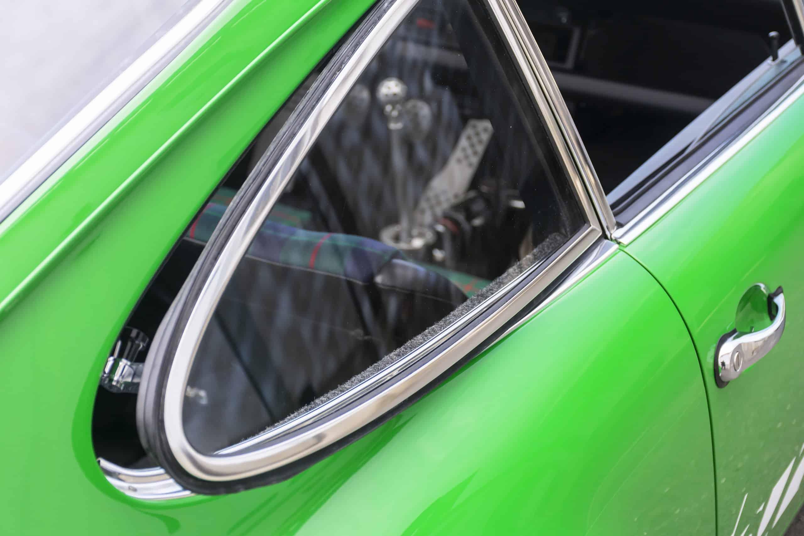 Vents Porsche