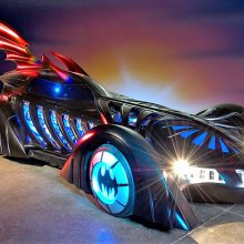 Discover the history of TV and movie Batmobiles in new documentary