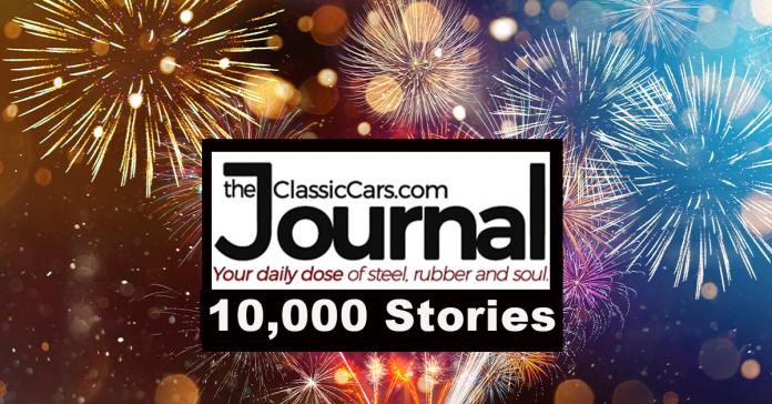 10,000 stories