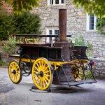 1893 Salvesen Steam Wagonette copy