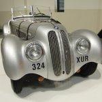 1938 BMW 328-#883-Howard Koby photo