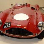 1955 Aston Martin DB3S #157-Howard Koby photo