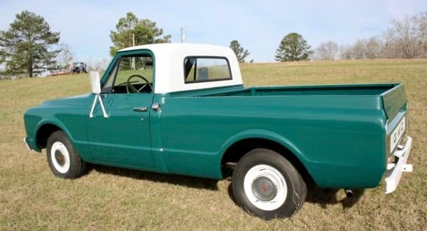 Elvis, Elvis' pickup truck featured on Leno show going to auction, ClassicCars.com Journal