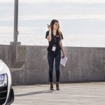 Rebecca Nguyen Marketing Manager