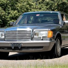 Pick of the Day: 1991 Mercedes-Benz 300SEL, 'built like a vault'
