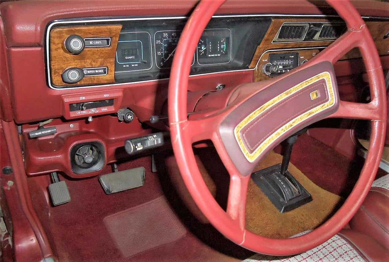 amc, Pick of the Day: 1984 AMC Eagle ready to tackle off-road adventure, ClassicCars.com Journal