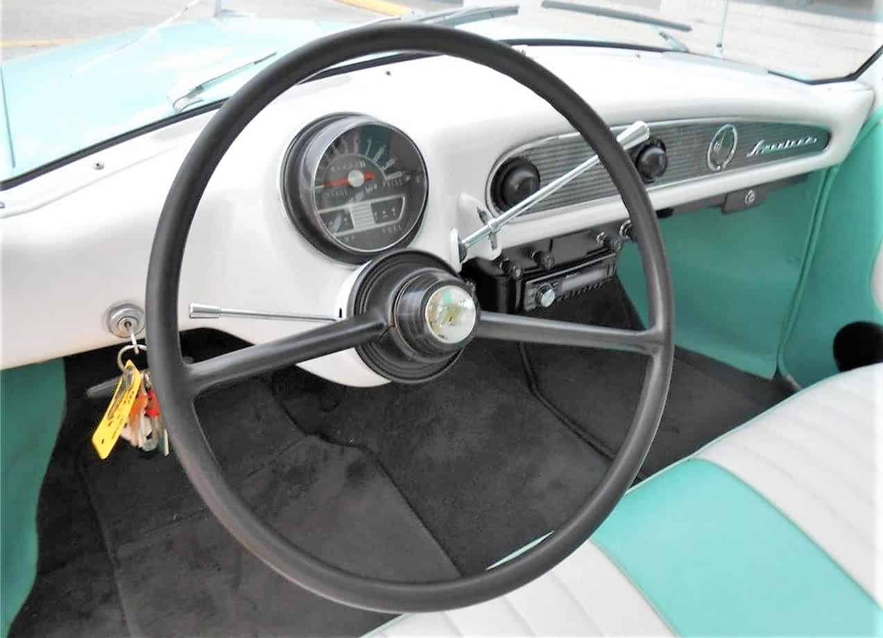rambler, Pick of the Day: 1960 Rambler American 2-door wagon, ClassicCars.com Journal