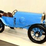 25 Bugatti Type 23 #924a-Howard Koby photo