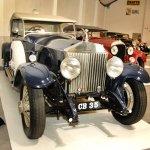 28 Rolls Phantom l -#909a-Howard Koby photo