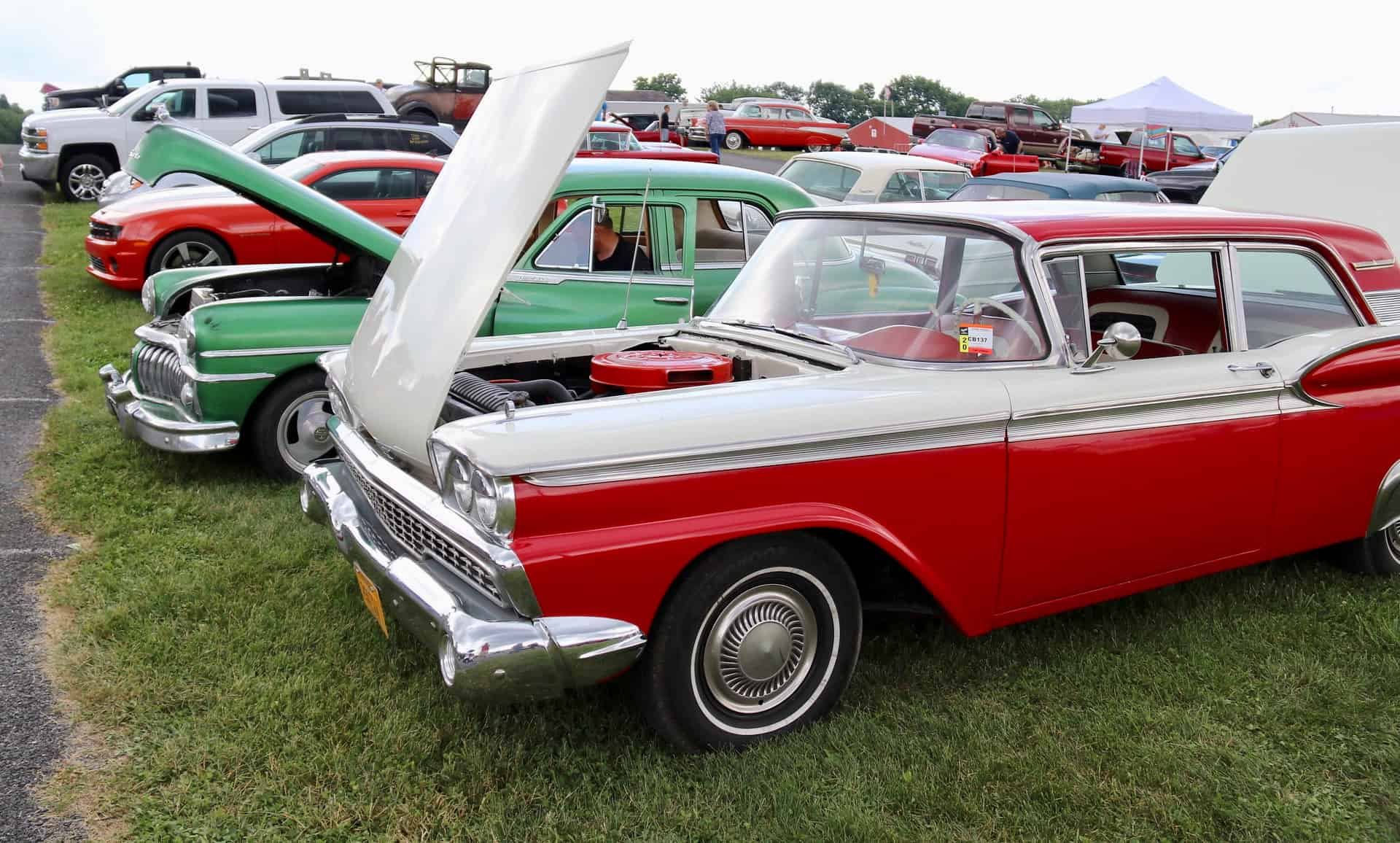 Carlisle, Carlisle Events reflects on Spring Carlisle controversy, ClassicCars.com Journal