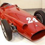 54 Maserati 250F #129a-Howard Koby photo