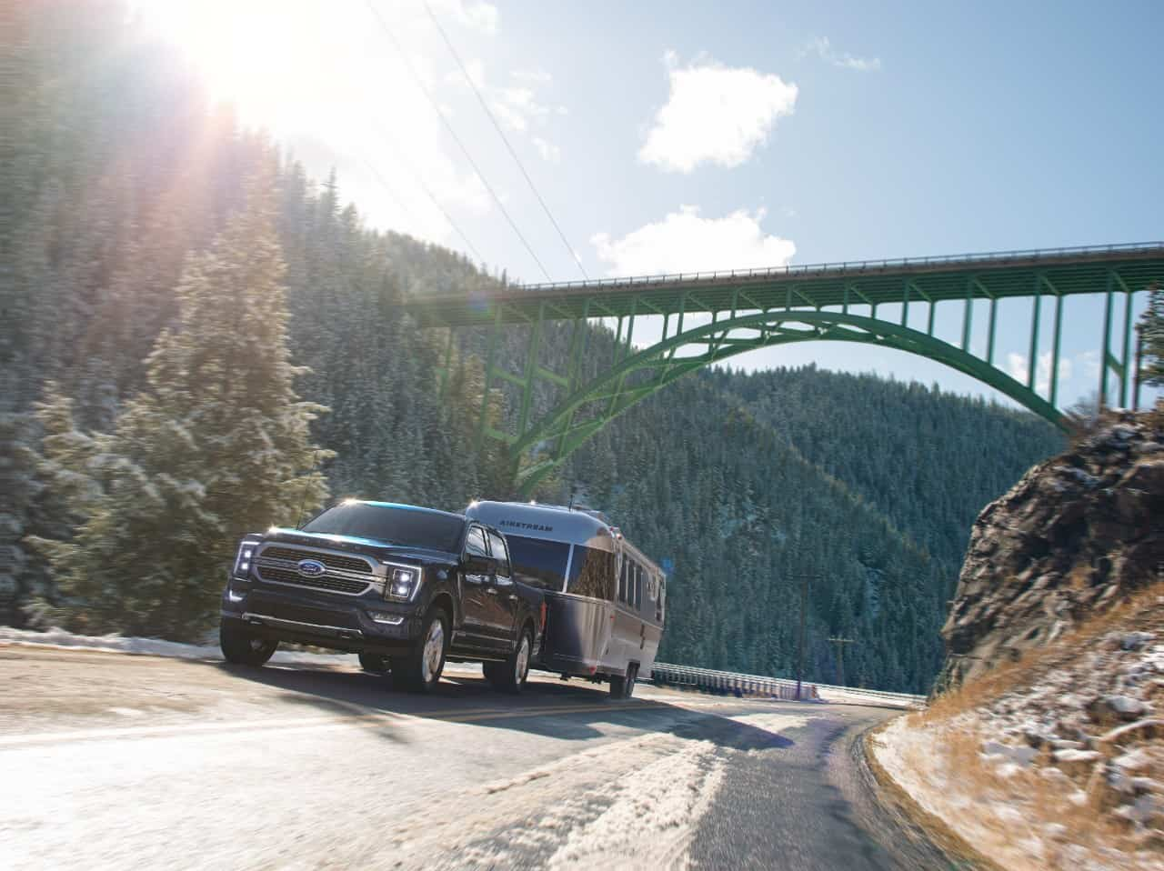 Ford F-150, Ford reveals new F-150, ClassicCars.com Journal