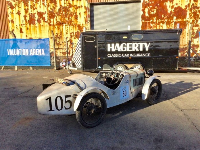 Hagerty UK
