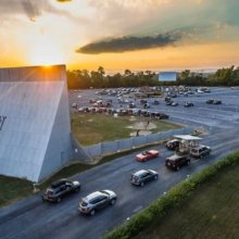 Social-distance cinema: June 6 is National Drive-In Movie Day