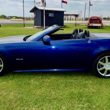 Pick of the Day: 2004 Cadillac XLR