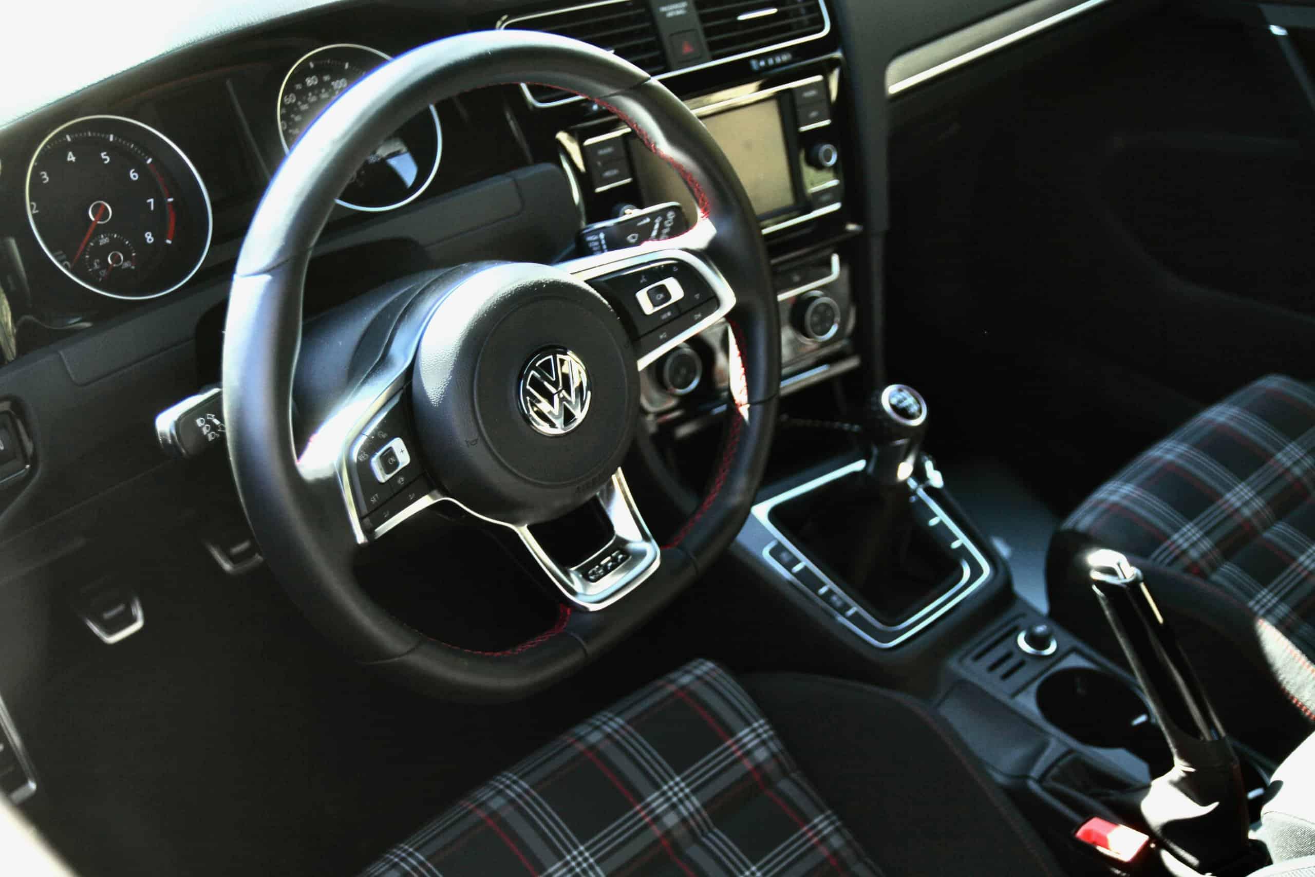 VW SCCA, Driven: 2020 VW Golf GTi, ClassicCars.com Journal