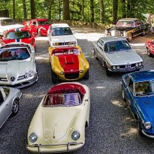 Collector Car Appreciation Day 2020 set for July 20