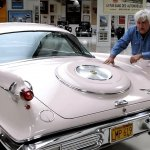 Jay Leno with Imperial