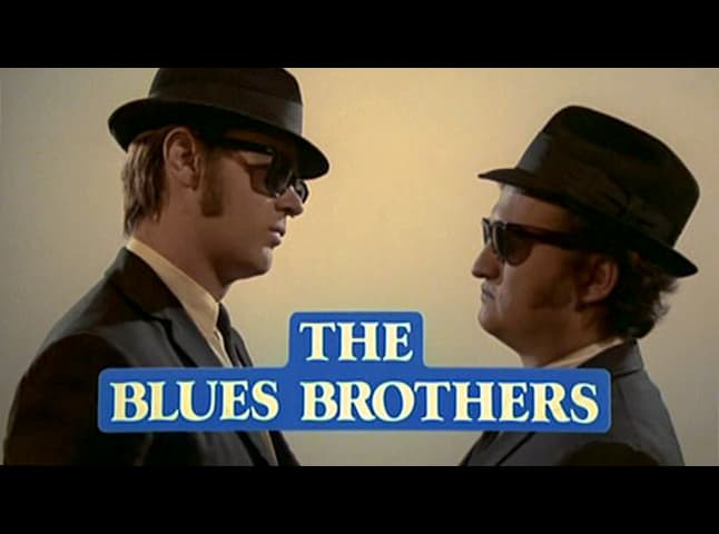 blues, Tales of a stunt driver in 'The Blues Brothers', ClassicCars.com Journal