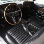 Mach1 Interior