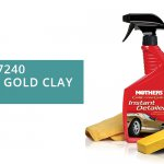Mothers-Gold-Clay-Bar-System